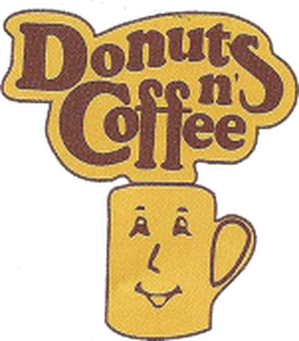 Donuts n' Coffee
